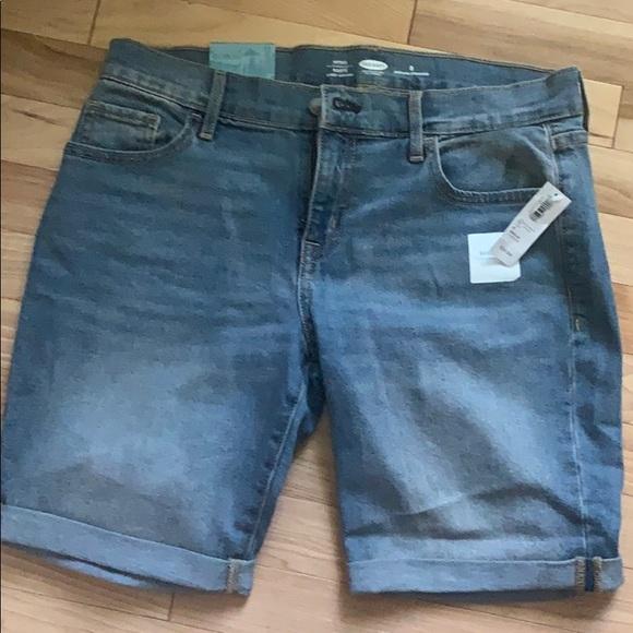 Old Navy Pants - Jean shorts